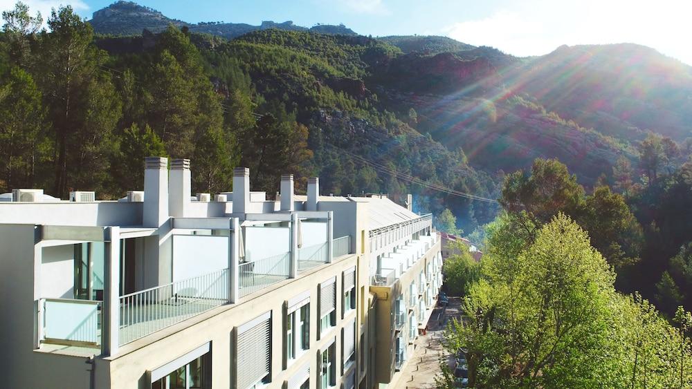 Hotel Balneario de Tus