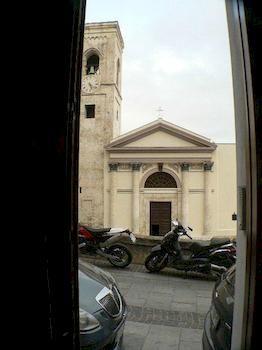 Le Suite Aio Sardegna Cagliari,
